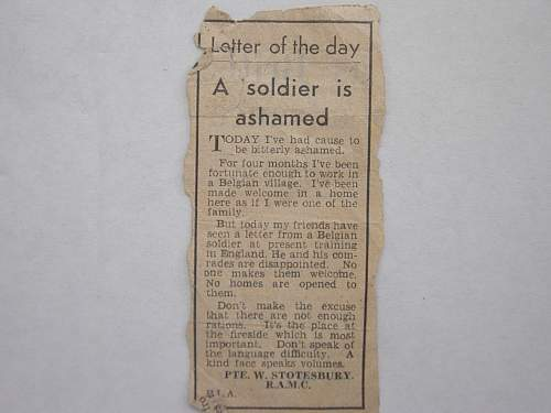 Click image for larger version.  Name:Northants Regt group 2 006.jpg Views:20 Size:225.8 KB ID:62023