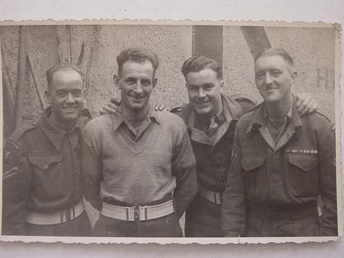 Click image for larger version.  Name:Northants Regt group 2 004.jpg Views:16 Size:244.1 KB ID:62024