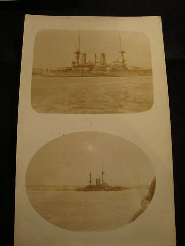 ww2 pictures of naval vessels