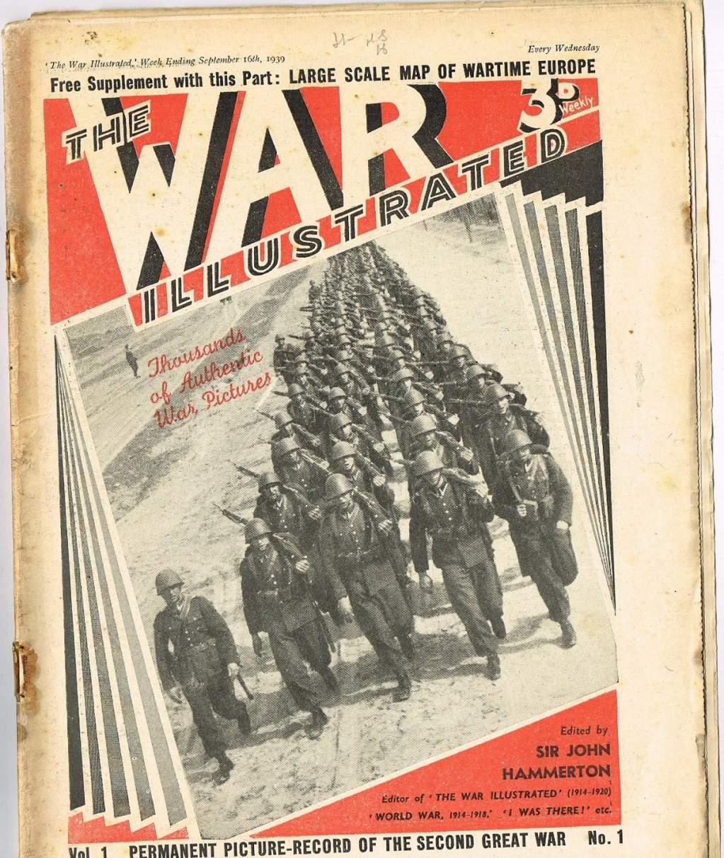 Странные факты о войне