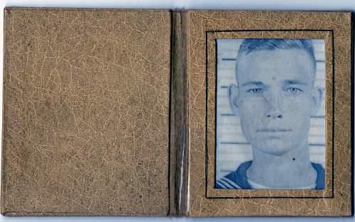 US Services Photo Frame