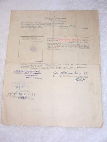 Click image for larger version.  Name:Gustav Schwarz 16-09-1945 back.jpg Views:106 Size:180.3 KB ID:743313