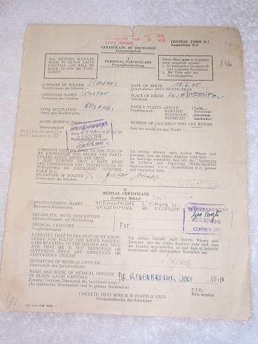 Click image for larger version.  Name:Gustav Schwarz 16-09-1945 front.jpg Views:49 Size:213.8 KB ID:743315
