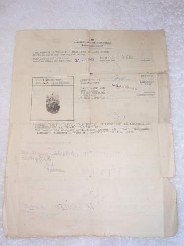 Click image for larger version.  Name:Meyer Wilheim 21-07-1945 back.jpg Views:60 Size:156.0 KB ID:743316