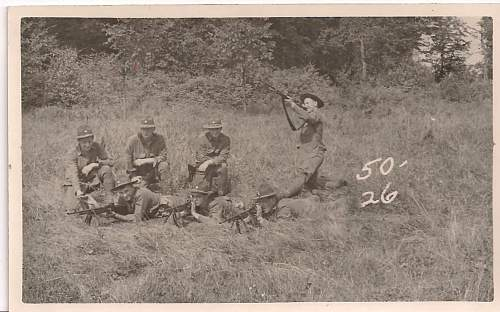 Click image for larger version.  Name:105th inf 27th div photo 003.jpg Views:70 Size:120.4 KB ID:74645