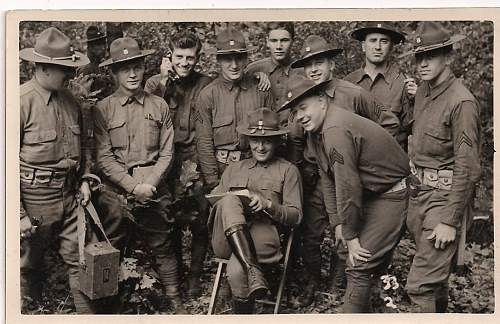 Click image for larger version.  Name:105th inf 27th div photo 005.jpg Views:85 Size:123.2 KB ID:74647