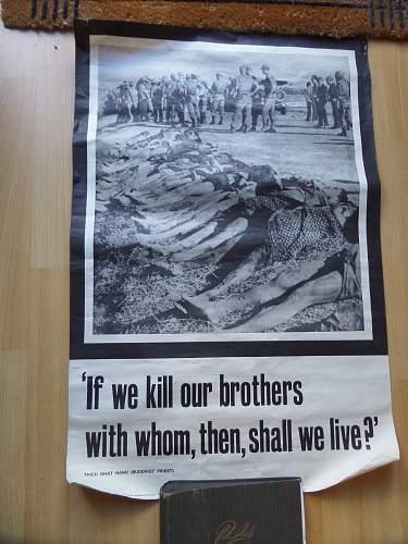 Interesting Vietnam Anti War posters