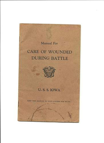 Click image for larger version.  Name:WWII Pamphlet 001.jpg Views:45 Size:223.6 KB ID:823226