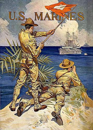 Click image for larger version.  Name:post_usmc_signal_ww1.jpg Views:810 Size:148.2 KB ID:82650