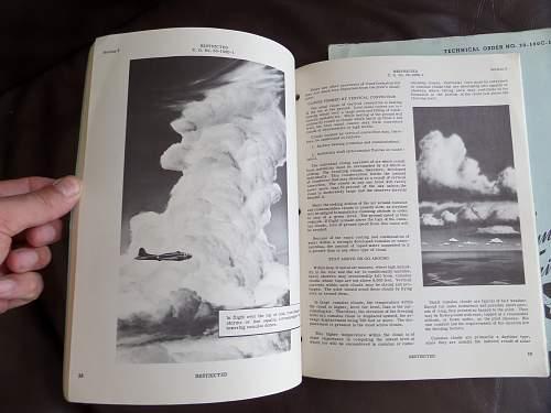 2x ww2 USAF manuals