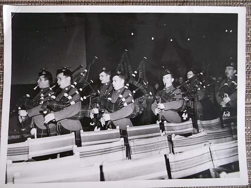 Pics of Canadian soldiers