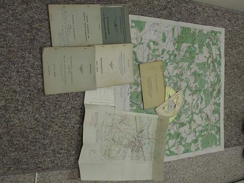 Air Corps Docs Saved from Trash