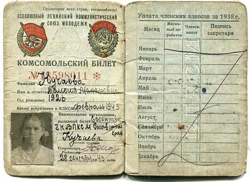 Click image for larger version.  Name:Taisya Makarovna Kuchayeva.jpg Views:21 Size:337.1 KB ID:1033655