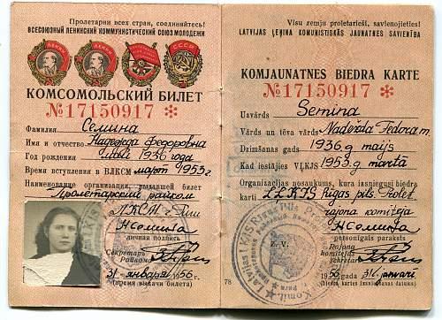 Click image for larger version.  Name:Nadezheda Fedorovna Semina.jpg Views:8 Size:351.7 KB ID:1033670