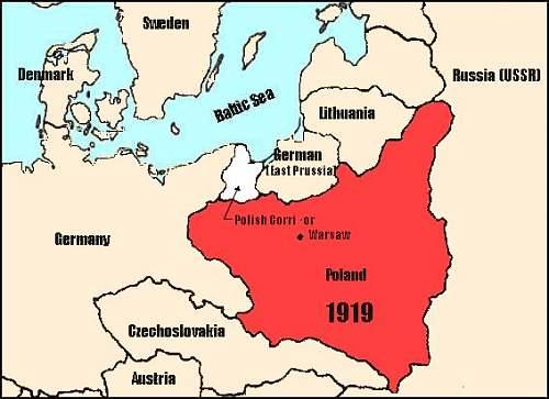 1940 Atlas of the USSR
