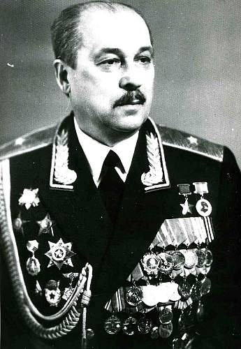 Soviet field post