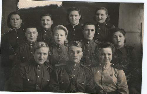 Soviet photos