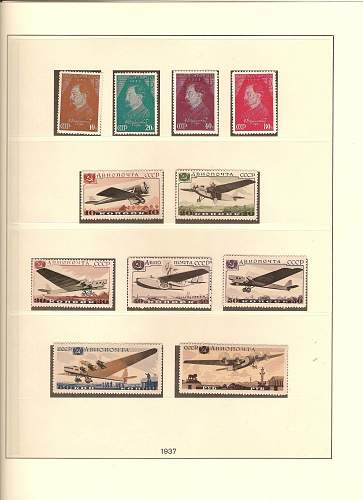 Click image for larger version.  Name:russian stamps 004.jpg Views:260 Size:253.5 KB ID:154130