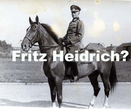 WW2 Soviet photos from Deutsche Reich