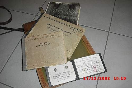 Air Force documents