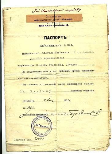Russian signature...help