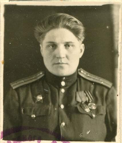 Click image for larger version.  Name:Major Olga Ilyinichna Pugacheva.jpg Views:468 Size:118.2 KB ID:266273