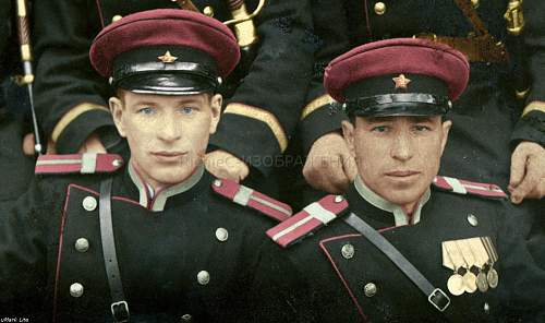 Colorised Photos - An Art In Itself