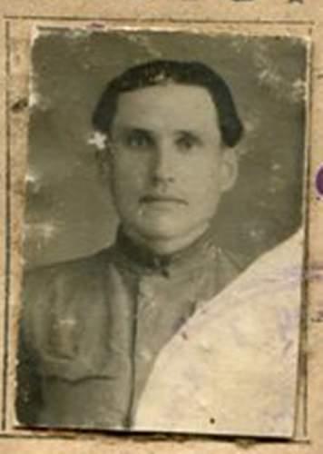 Click image for larger version.  Name:Senior Lieutenant Maksim Stepanovich Bondarenko.jpg Views:69 Size:51.2 KB ID:317606
