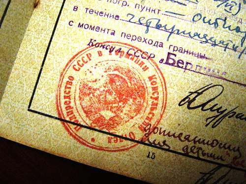 Click image for larger version.  Name:Soviet Embassy stamp.jpg Views:492 Size:246.9 KB ID:41355