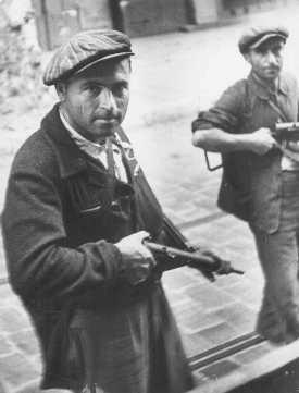 Partisan/Resistance photos