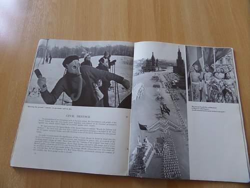 Interesting Russian Book