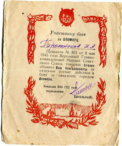 Click image for larger version.  Name:Olomouc, May 8th, 1945.jpg Views:70 Size:328.6 KB ID:820562
