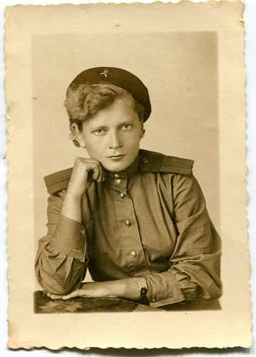Click image for larger version.  Name:Antonova, July 6th, 1945.jpg Views:85 Size:326.0 KB ID:820960