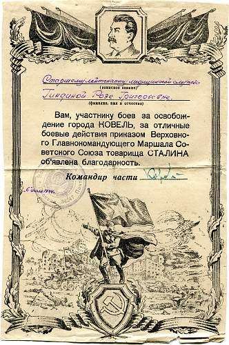 Click image for larger version.  Name:Roza Grigorievna Gindina, Kovel.jpg Views:108 Size:342.0 KB ID:825834
