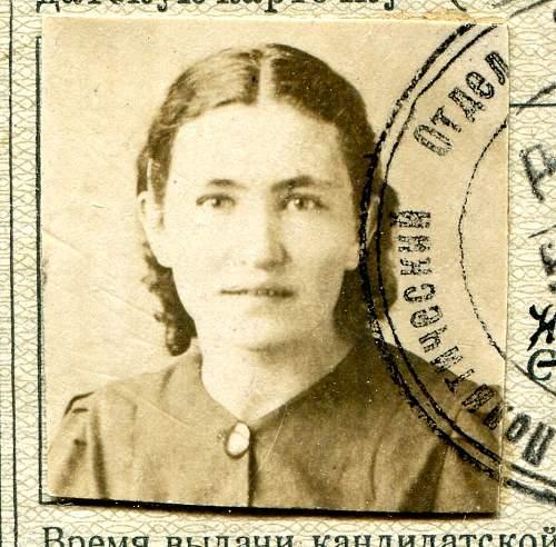 Click image for larger version.  Name:Vera Aleksandrovna Gerasimova 3.jpg Views:66 Size:220.8 KB ID:830753