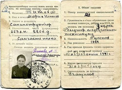 Click image for larger version.  Name:Mariya Klimovna Titova 2.jpg Views:39 Size:336.6 KB ID:871588