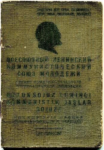 Click image for larger version.  Name:Cholpanay Rakhimova, Comsomol 1.jpg Views:87 Size:357.1 KB ID:878229