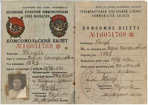 Click image for larger version.  Name:KomsomolTurkmenistan1943.jpg Views:105 Size:44.6 KB ID:878683
