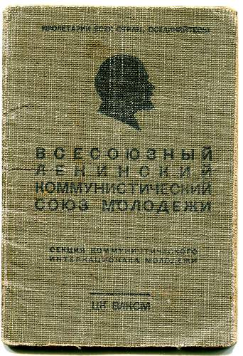 Click image for larger version.  Name:Lyubov' Afanas'yevna Kosse 1.jpg Views:24 Size:366.4 KB ID:879345