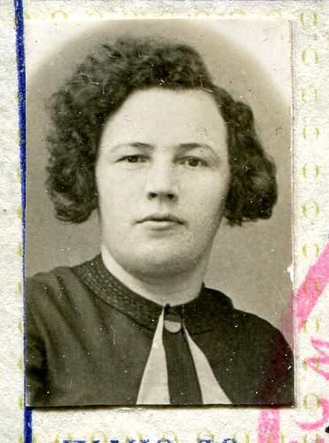 Click image for larger version.  Name:Anna Pavlovna Mukha, 1947c.jpg Views:81 Size:111.3 KB ID:895126