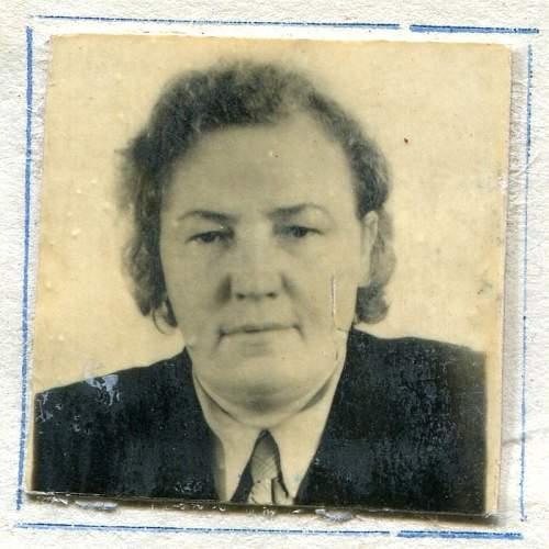 Click image for larger version.  Name:Anna Pavlovna Mukha, 1957c.jpg Views:106 Size:120.5 KB ID:895131