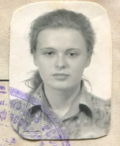Click image for larger version.  Name:Galina Vasilievna Polishchuk.jpg Views:29 Size:141.9 KB ID:930015