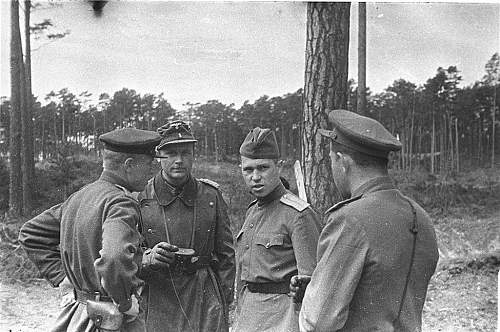 WW2 Soviet photos from Deutsche Reich