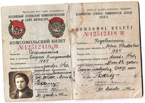 Click image for larger version.  Name:KomsomolKazakhstan1940.jpg Views:57 Size:59.4 KB ID:948620