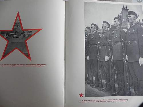 Soviet WW2 books and other papers thread