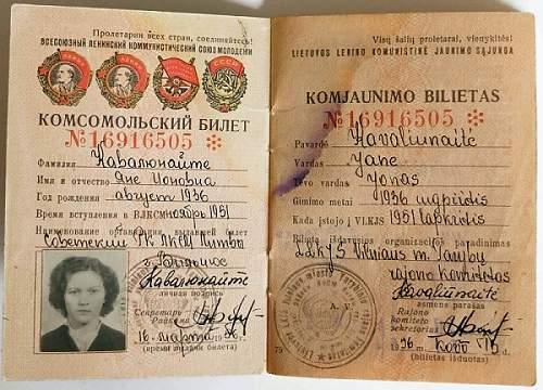 Click image for larger version.  Name:KomsomolLithuania1956.jpg Views:12 Size:45.3 KB ID:998737