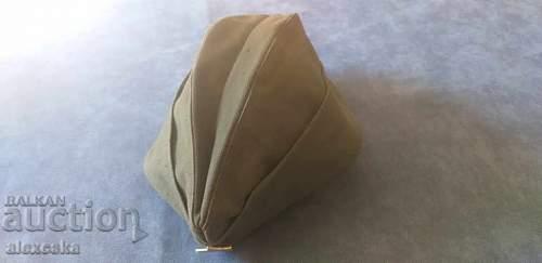 Help identyfing side cap?