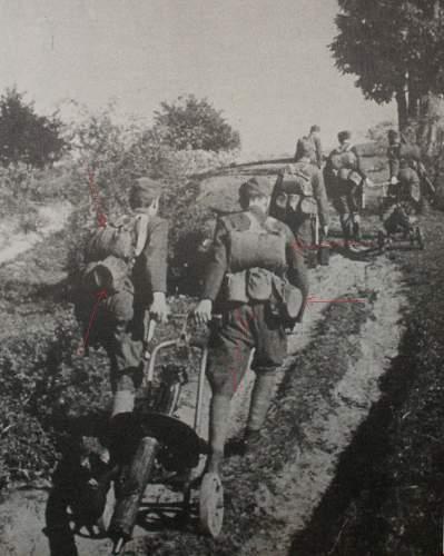 2nd Independent Czechoslovak Airborne Brigade in Soviet Union