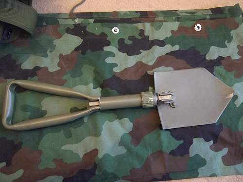 JNA shovel