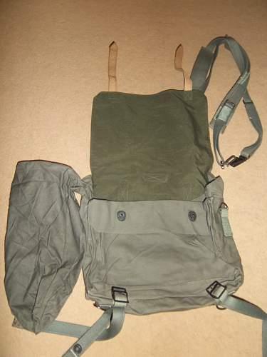 JNA backpack